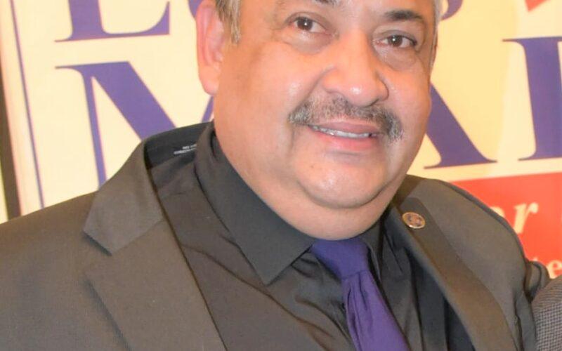 Luis Marino hace historia  como primer alcalde latino de Port Chester, Nueva York