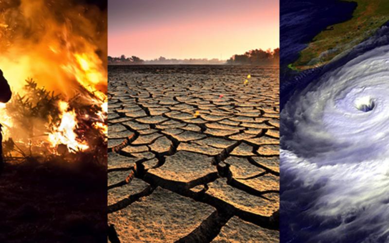 Cambio climático afecta a las latinas