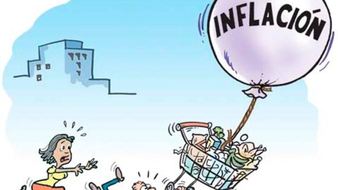 Alerta inflacionaria