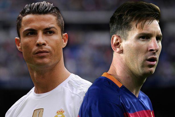 Las lujosas vidas de Lionel Messi y Cristiano Ronaldo