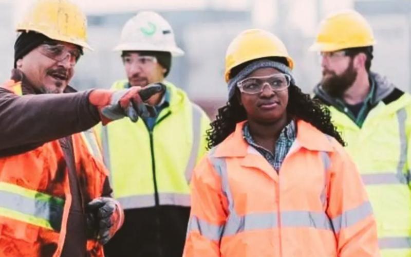 Campaña para impulsar inversión en infraestructura y energía limpia en EEUU