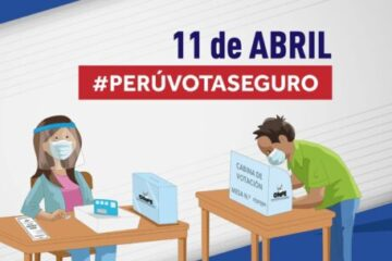 Peruanos Residentes En Paraguay y Aruba Tampoco Podrán Votar