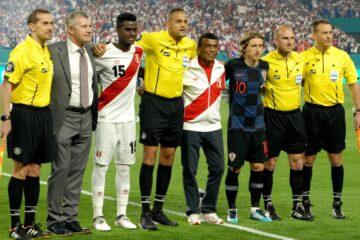 "Peruanos al Bicentenario – Teófilo ""Nene"" Cubillas: Leyenda viva del futbol peruano"