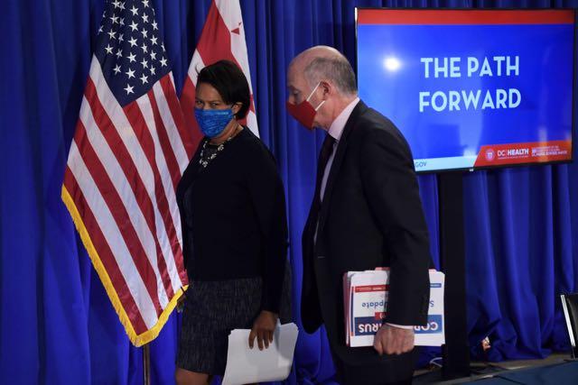 Washington, D.C. expande elegibilidad para la vacuna Covid