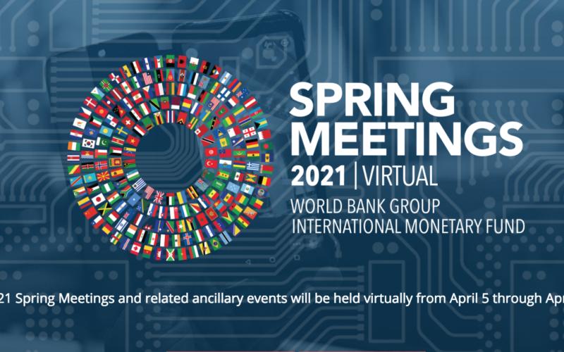Spring Meetings 2021