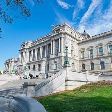 The Library of Congress celebrates its birthday on April 24