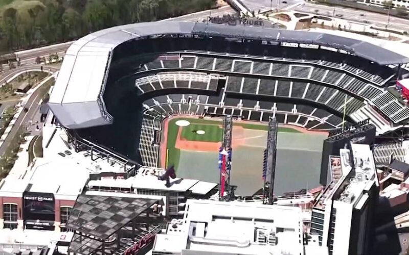 La MLB traslada su próximo Juego de las Estrellas fuera de Atlanta