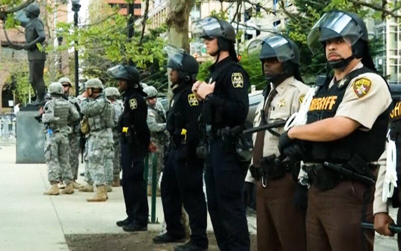 Maryland aprueba amplias reformas policiales