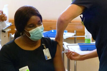 Sudáfrica reanuda el uso de la vacuna contra laCOVID-19 de Johnson & Johnson