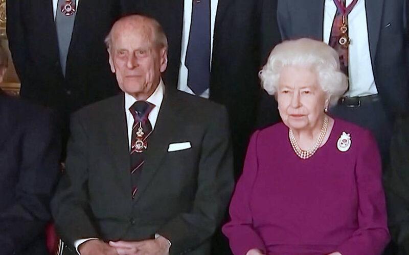 Muere el príncipe Felipe del Reino Unido
