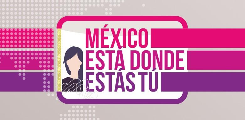 Voto de l@s mexicanos residentes en el extranjero