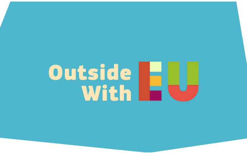 ¡Celebremos el Día de Europa!