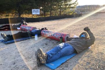 Indigenous and Climate Activists Hold Global Day of Action Against Enbridge Line 3 Pipeline