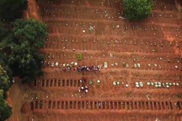 Estudio: El Covid-19 ha matado a 6,9 millones de personas en todo el mundo
