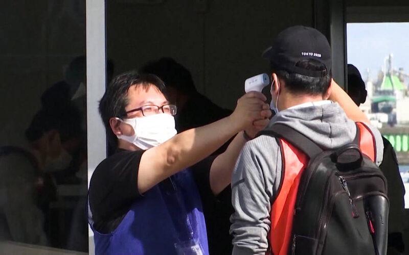 Médicos japoneses se unen al llamado para cancelar los Juegos Olímpicos
