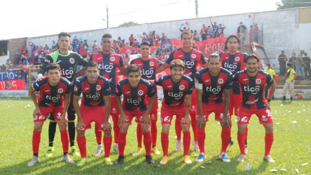 C.D. FAS es el nuevo Campeón del fútbol salvadoreño