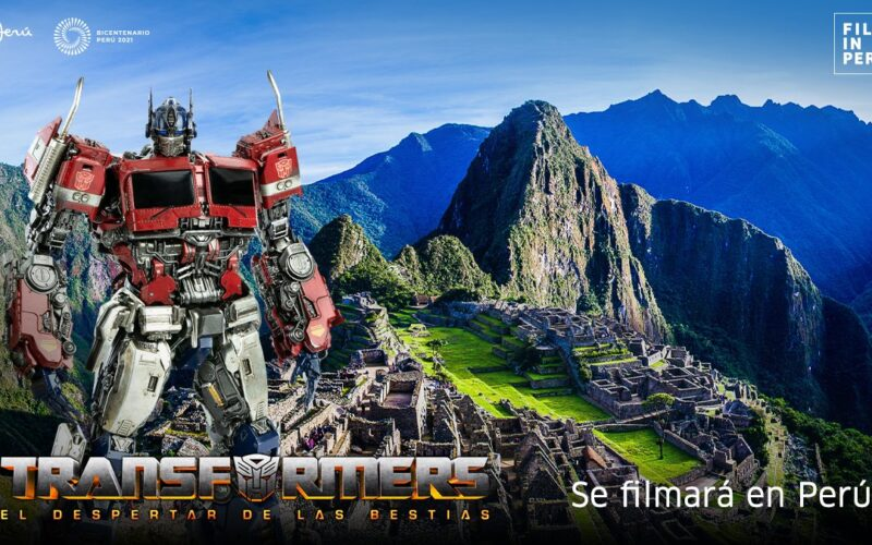 Transformers en Perú