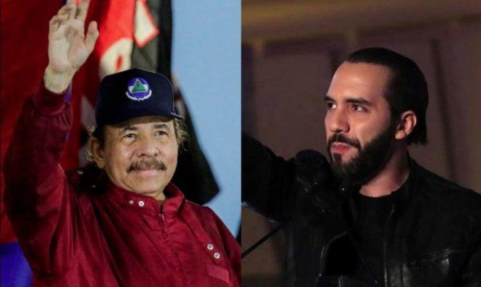 ¿El Salvador va camino a Nicaragua?