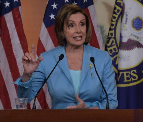 Líderes del Congreso celeban aprobación de nuevo feriado en Estados Unidos