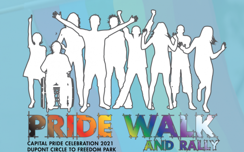 Pride Walk & Rally