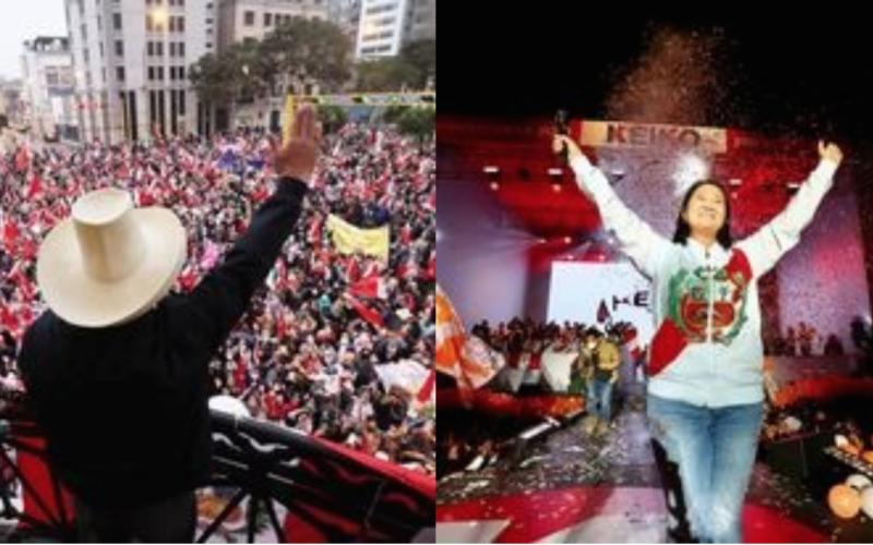 Declaración  sobre las Elecciones Presidenciales en Perú