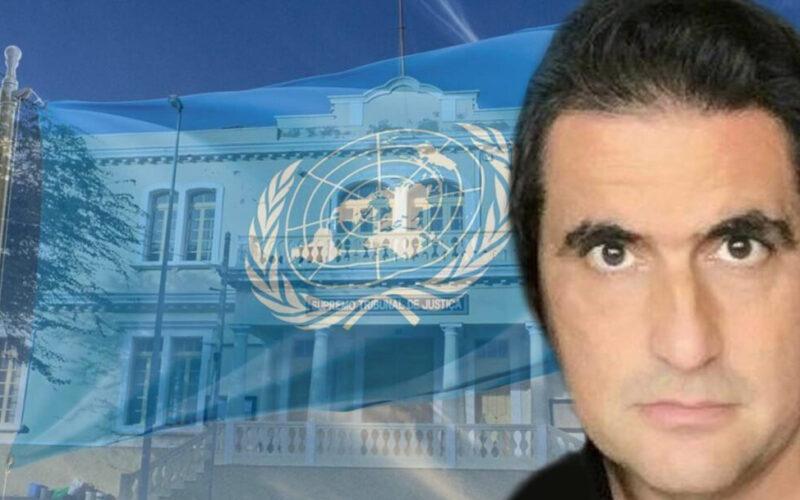 Exigen libertad y no extradición a EE.UU. de diplomático Alex Saab