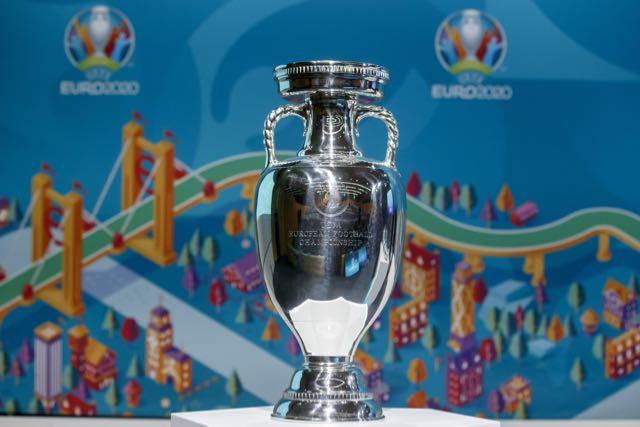 Siguen partidos en la Eurocopa