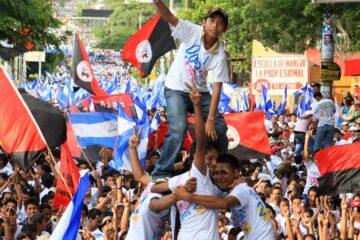 Nicaragua – una Revolución que vale la pena defender