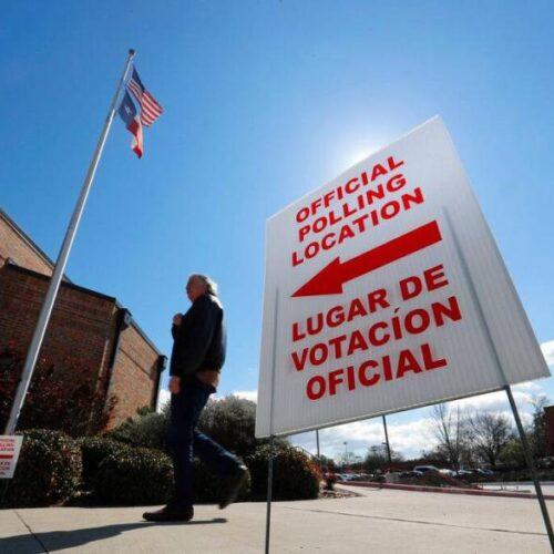 Hispanic Vote 2020