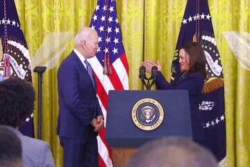 Biden firma legislación que establece el 19 de junio feriado federal que conmemora el fin de la esclavitud