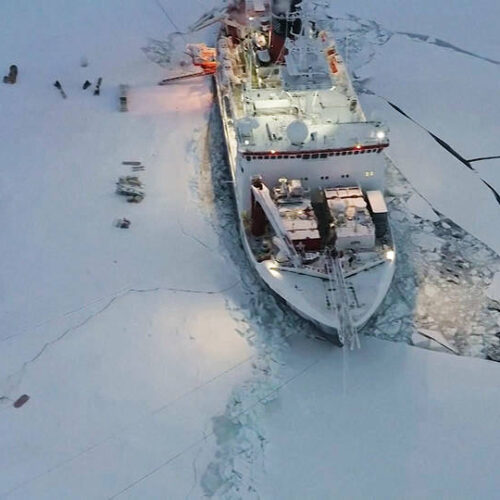 Arctic Scientists Say We May Have Already Passed Climate Tipping Point