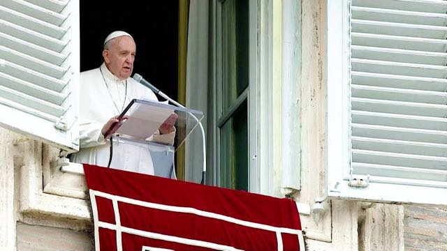 Pope Stops Short of Apology for Church's Role in Deaths of Indigenous Children in Canada