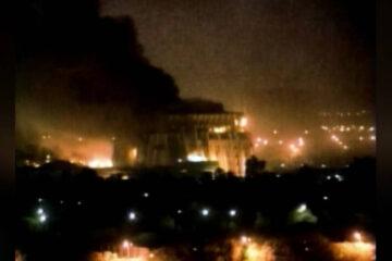 La Cámara Baja revoca poderes de guerra dados al presidente antes de la invasión de Irak