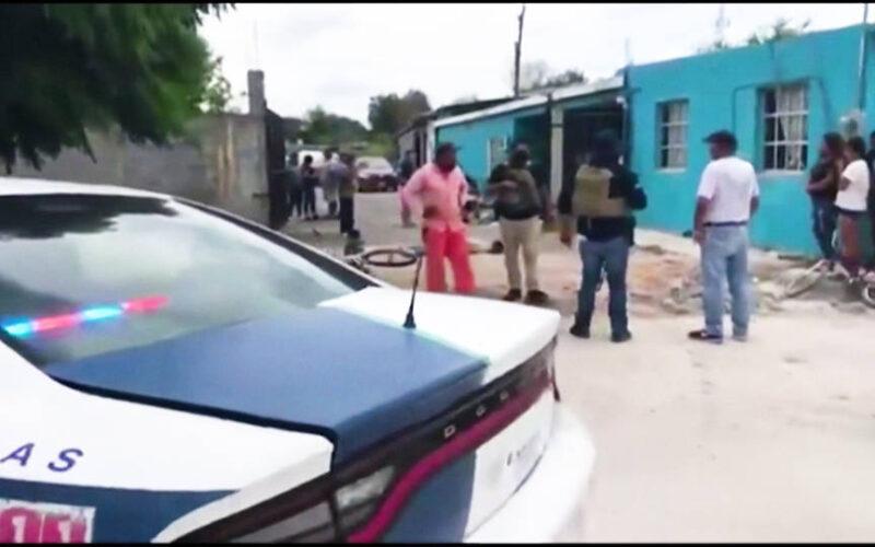 Autoridades siguen investigando mortal tiroteo en Reynosa, México