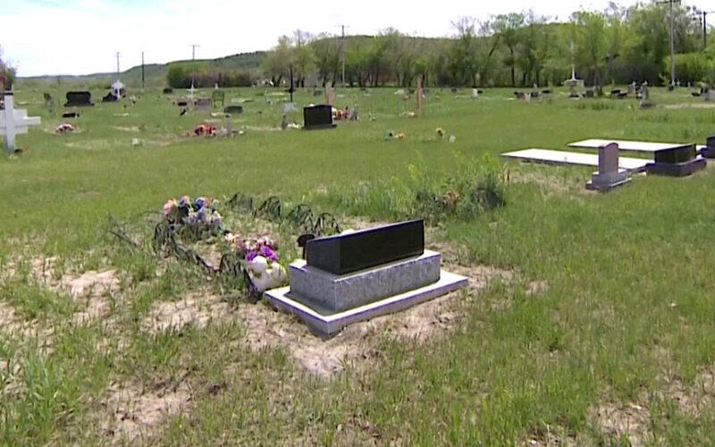 Encuentran 751 tumbas anónimas en Canadá