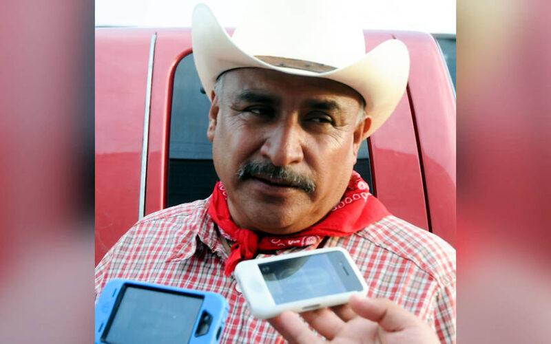 Autoridades mexicanas descubren restos que podrían pertenecer a un activista indígena desaparecido