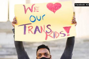 El Gobierno de Biden restaura las protecciones para estudiantes LGBTQ+