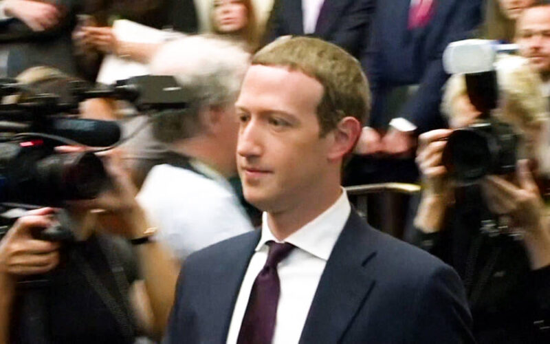 Federal Judge Throws Out Antitrust Lawsuits Seeking to Break Up Facebook