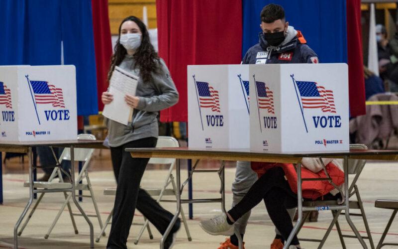 Voto hispano 2020