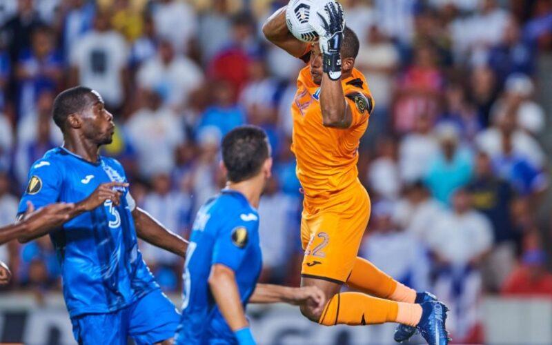 Honduras y Qatar los ganadores del sábado en la Copa Oro