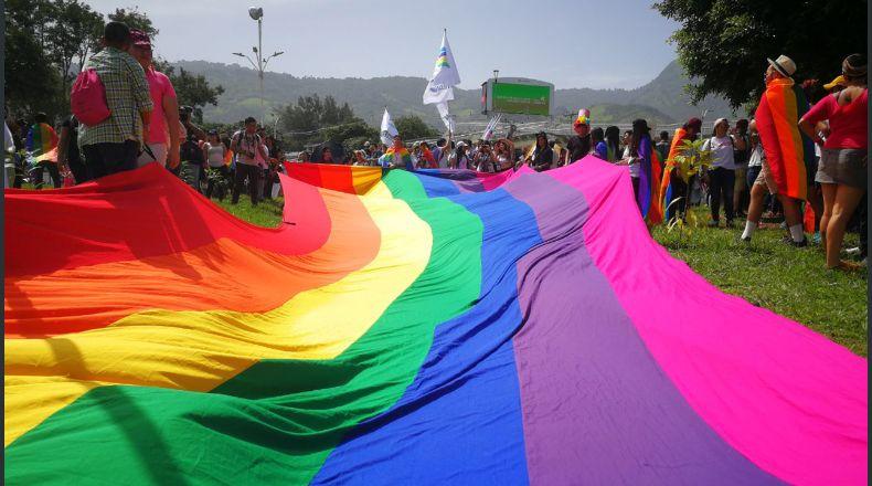 Legítimas demandas LGBTI