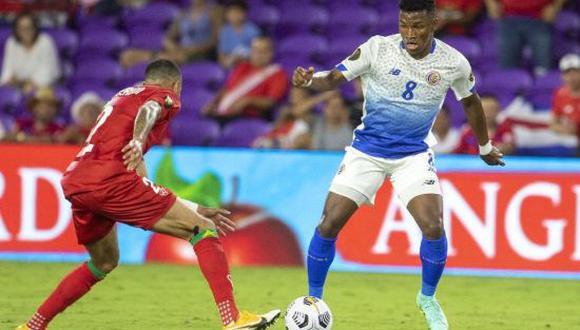 Copa Oro: Costa Rica y Jamaica avanzan a cuartos de final