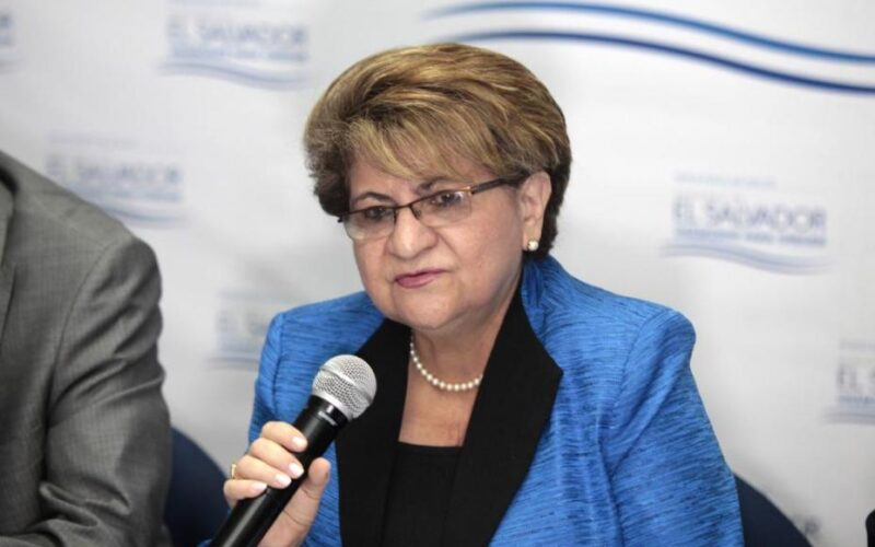 Human Rights Organizations in El Salvador Denounce Arbitrary Detentions of Former Government Officials as Illegal and Politically-Motivated