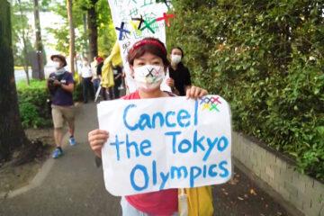 Juegos Olímpicos de Tokio comienzan en medio de protestas y aumento de casos deCOVID-19