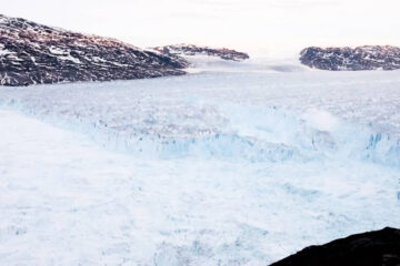 Groenlandia perdió toneladas de hielo en un día como para cubrir Florida
