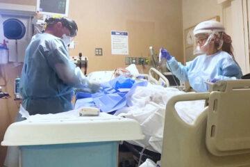 Hospital de Misuri advierte que el aumento de casos deCOVID-19 será más vertiginoso que el de 2020