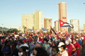 Estados Unidos impone nuevas sanciones a Cuba