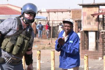 Al menos 337 personas han muerto por convulsión social en Sudáfrica