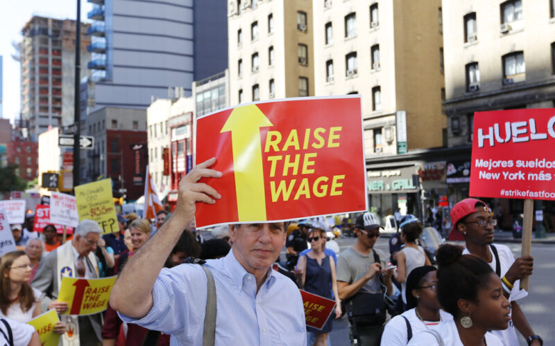 Better Wages