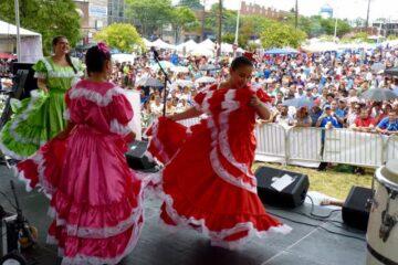 A falta del Festival Salvadoreño Americano, COTSA busca otras fuentes de ingreso